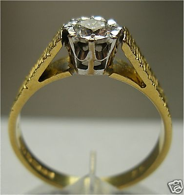 Inspirational Gold Ring Second Hand Jewellrys Website